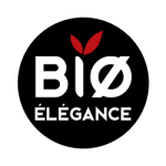 Logo Bio Élégance - sodas & thé glacé bio